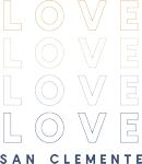Love San Clemente Logo